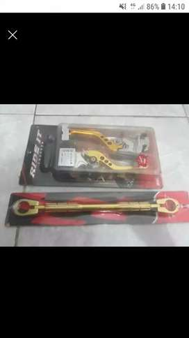 Handle rem&kopling Vixion pnp RX King