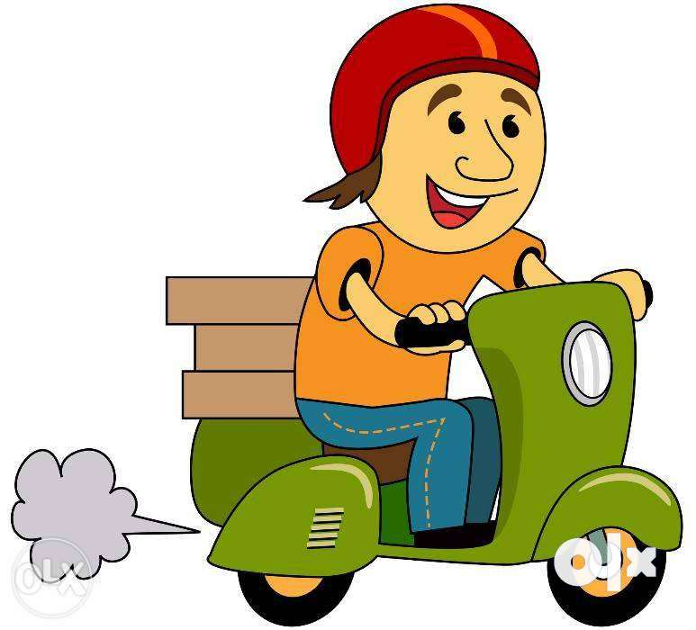 Hiring For Delivery Boys At Noida 0