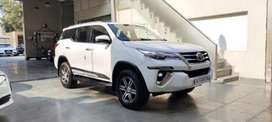 Toyota Fortuner 3.0 4x2 Automatic, 2019, Diesel