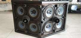 Bose 901 series VI Speaker pasive made in usa