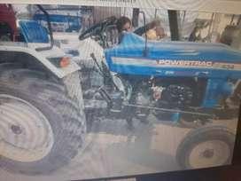 Powertrac 434DS