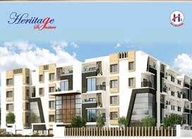 A Katha Luxurious Apartment for sale in Bangalore near Shantinagar