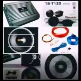 Mantul gan paket bum paket JBL+box+kabel+pasang dijamin puas dan rapi