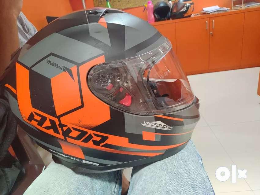 Axor Helmet 0