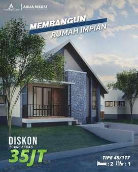 PROMO Kavling Rumah Islami di dkt alun2 singaparna mangunreja tasik