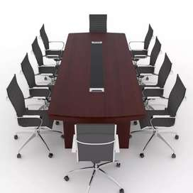 Latest conference tables