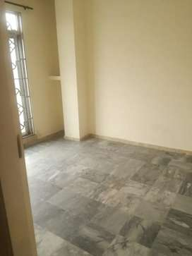 Flat with gas for rent