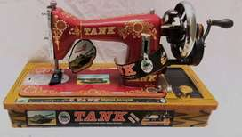 Top quality branded sewing machine(Free tool kit)