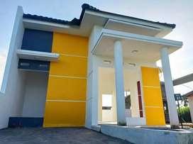 Rumah murah malang digondanglegi 200 jt an
