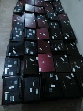 WE SALE  STOCK LOT USED/ AS IS LAPTOP / DESKTOP / LCD & STOCK LOT