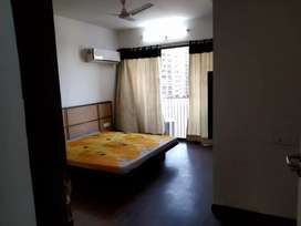 Fully furnished 3bhk flat available on rent at Apollo DB city nipania