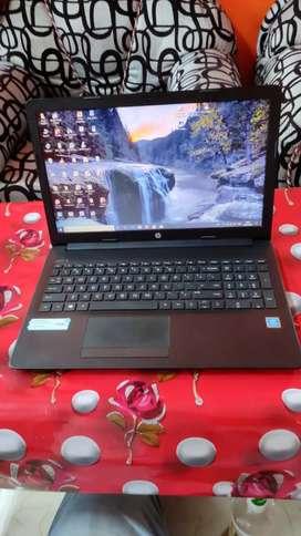 HP LAPTOP 4GB RAM