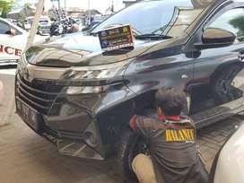 Atasi Mobil Limbung Cukup 30 Mnt dgn BALANCE Sport Damper Garansi 2th