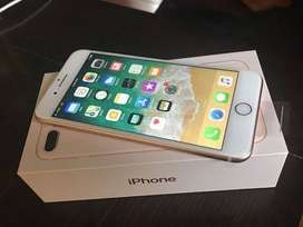 Brand new iPhone 8 plus with bill & all accessories
