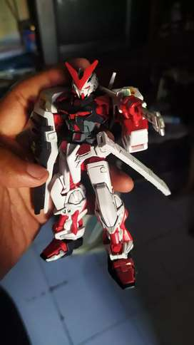 Gundam astray red frame 1/144 HG