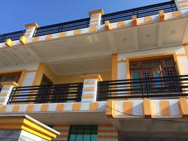 2BHK Newly conseucted house for rent @ GMS road