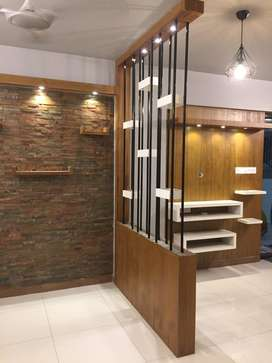 Flat / Houses and office interior designing