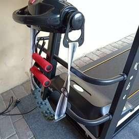 Treadmill elektrik kobe
