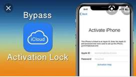 Remove activation lock or passcode lock