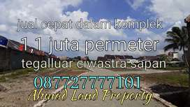 Siap Bangun Kavling Murah Dekat Summarecon Gedebage Bandung