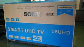 Buy SONY 40 Inches android LED TV & Get a Free 5.1HT Woffer