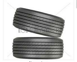 20% TO 30% USED SECOND HAND TYRES AVAILABLE FOR ALL VEHICLES.