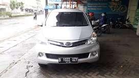 Daihatsu Xenia R deluxe A/T 2013.