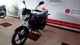 Good Condition Bajaj Platina 100 with Warranty |  3461 Delhi
