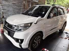 Jual Murah Toyota Rush TRD Sportivo 2015