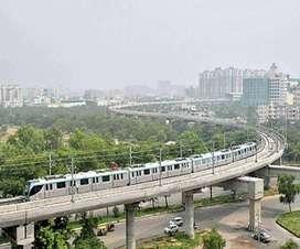 Noida Sec-149 Me plot 12 Month Easy Emi par At Noida Expressway par