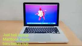 Dibeli..dibeli..dibeli MacBook iMac sgl type baru bekas