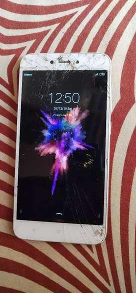 Redmi 5a 2/16 mobile phone