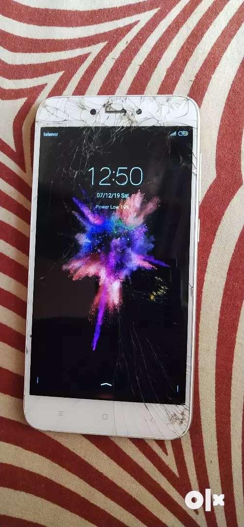 Redmi 5a 2/16 mobile phone 0