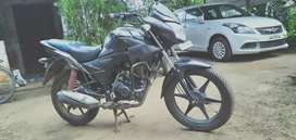 Honda CB twister
