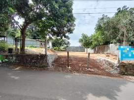Tanah strategis dekat kampus undip di klentengsari tembalang semarang