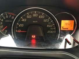 Toyota Agya 2014 G TRD(rapi siap pakai mulus, body kit)