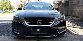 Accord VTI-L new model kondisi bagus bisa TT Ama Camry Altis Civic BMW