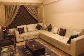 furnished duplex in Rabia society