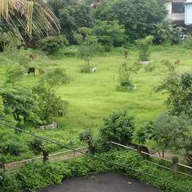 Plot for sale at Dabolim