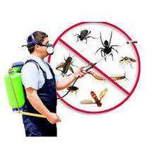 Pest control operator spot joining