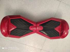 segway(hoverboard)in excellent condition