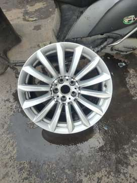 Best PRICE OF ALL GENUINE ALLOY WHEEL ONE OR TWO BMW AUDI VW FORD ETC