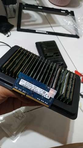 Ram laptop ddr3 L 4gb