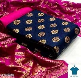 Catalog Name:*Jivika Drishya Salwar Suits & Dress Materials*