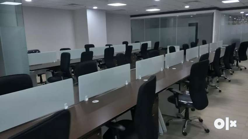 New   Plug in play office space rent in madhapur 0
