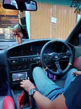 Hyundai Elantra 95 Nopol Subang Jawa Barat