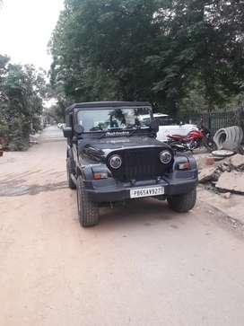 Mahindra Thar 2016 Diesel 80000 Km Driven