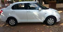 Swift DZire with Ac on Rent... Contact no.7399,859746 or message me