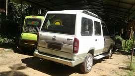 Icml Rhino Rx Delite CRDfi DAC 7-Str BS-III, 2009, Diesel