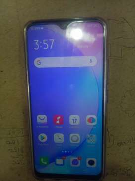 Vivo y15  good condition one month old